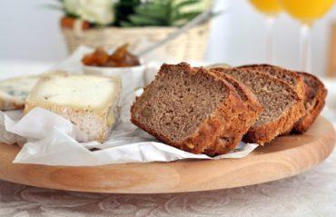 ricetta pane di castagne