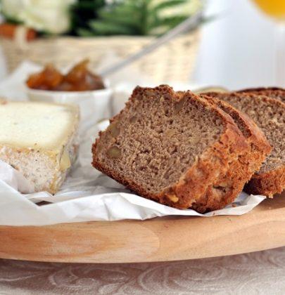 Pane di castagne: una ricetta dal profumo speciale, da assaporare con la marmellata o i formaggi