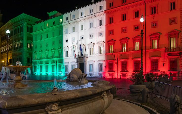 COME FAR RIPARTIRE L'ITALIA