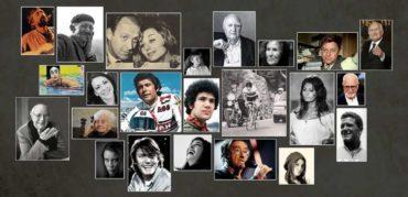 archivio italiano della memoria