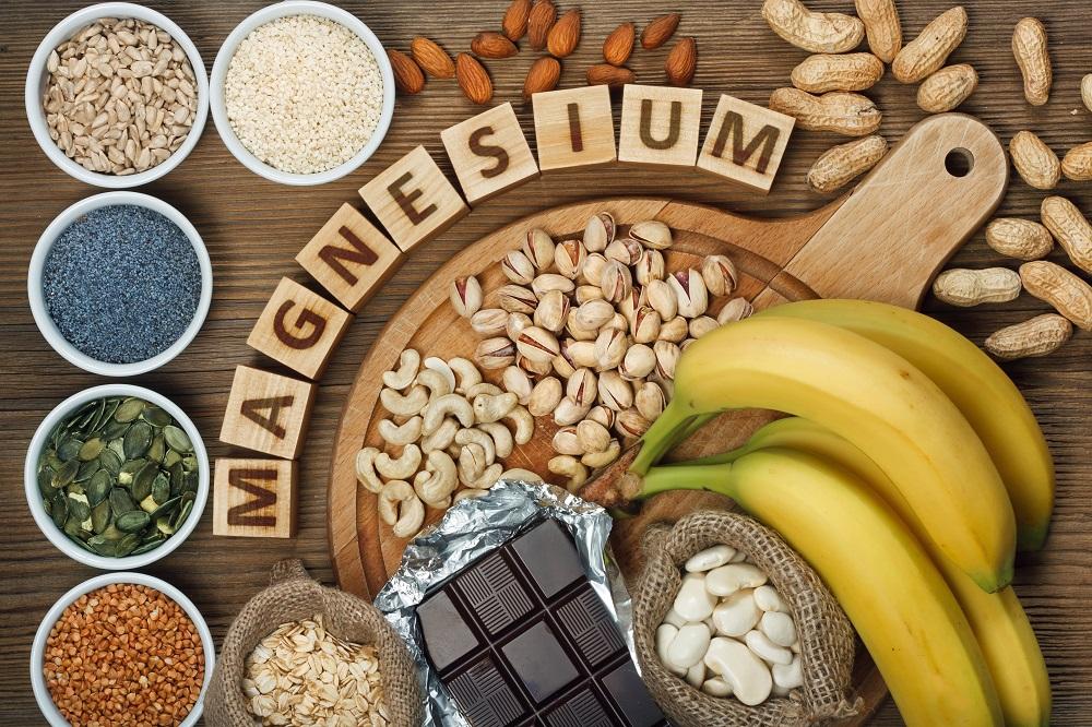 Benefici del magnesio