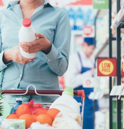 L'happy hour della spesa: un'ora prima della chiusura cibo scontato fino al 60 per cento