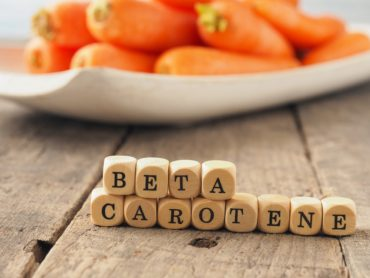 Betacarotene