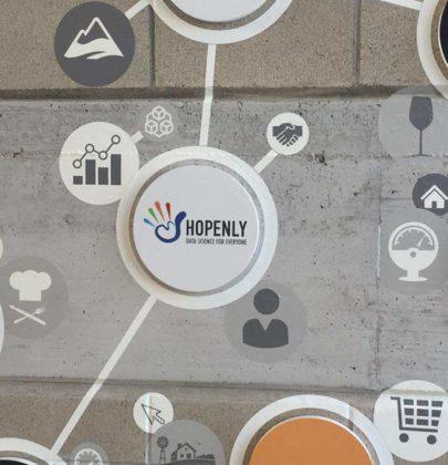 Hopenly: l'intelligenza artificiale contro lo spreco di cibo. Che fa risparmiare 300mila euro l'anno