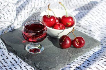ricetta liquore di ciliegie cherry