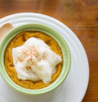 Tortini di zucca, la ricetta vegetale. Con farina di ceci e di farro