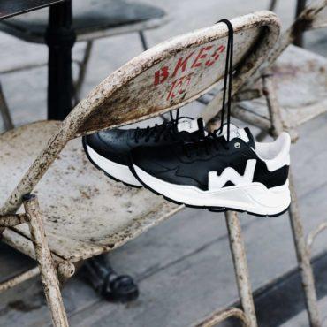 sneakers ecosostenibili con scarti di mela