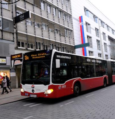 Austria, i trasporti pubblici sono gratis. La scelta radicale per la sostenibilità