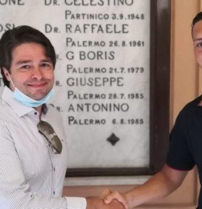 Il poliziotto coraggio siciliano: così Alessio ha salvato dieci vite umane in un solo giorno