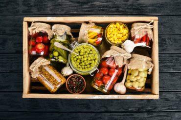 corretta conservazione degli alimenti