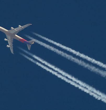 Emissioni degli aerei, tagli rinviati al 2027. Marcia indietro per effetto del coronavirus