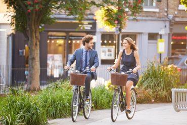incentivi per chi usa la bici