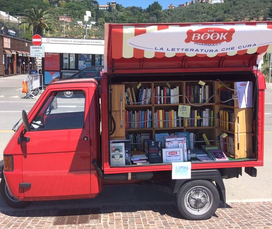 librerie itineranti