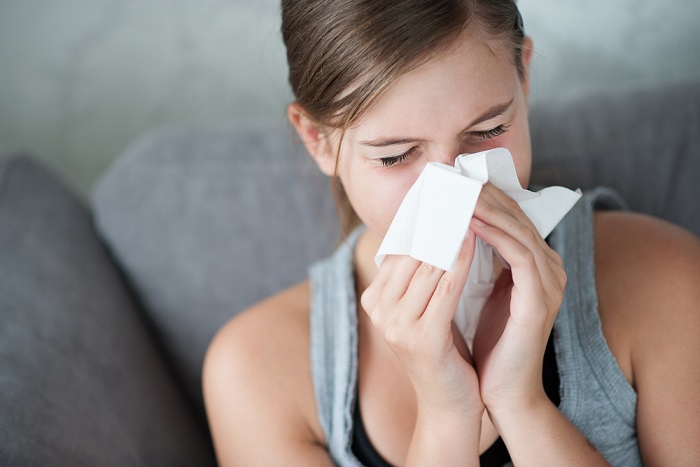vaccino antinfluenzale e covid 19