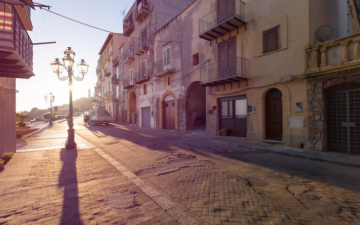 TEMPERATURE IN AUMENTO IN ITALIA