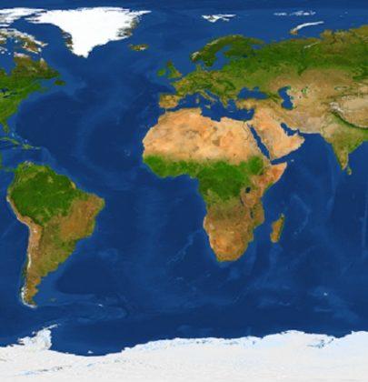 I paesi più verdi del mondo, dall'Europa all'Africa. L'Italia al ventesimo posto, in compagnia del Canada