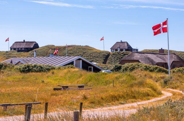 Danimarca, il paese più verde