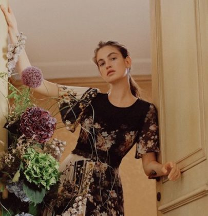 A-gain: la collezione di Oltre realizzata con gli abiti invenduti della primavera 2020