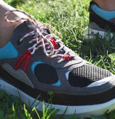 Acbc, la scarpa sostenibile che cambia pelle. L'invenzione di due ragazzi tornati in Italia