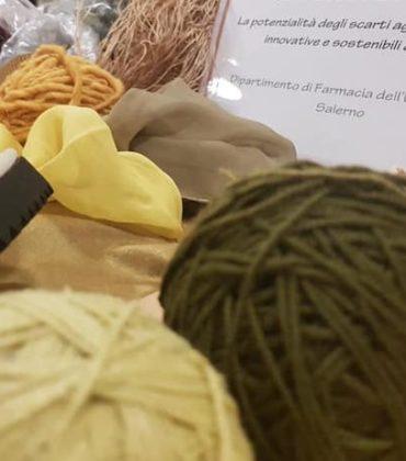 Donne in Campo, l'associazione che lancia la filiera dei tessuti ricavati dagli scarti agricoli