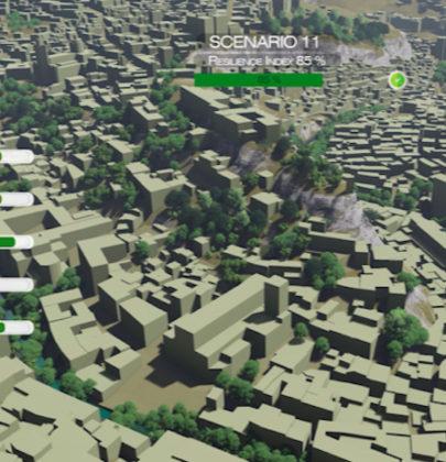 Kassandra: ridisegnare le nostre città attraverso la pianificazione urbana