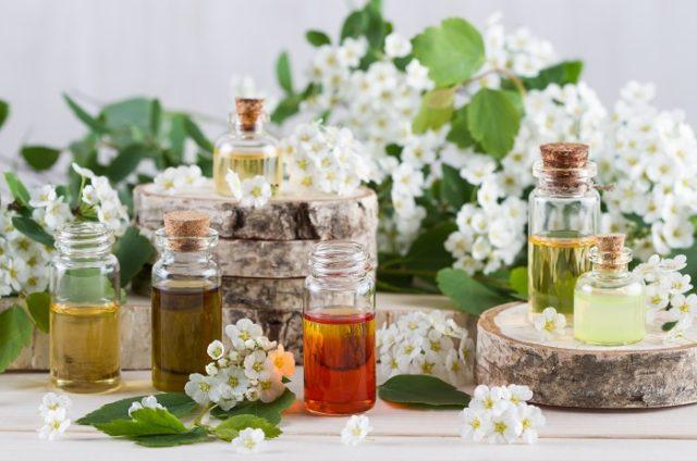 Le origini dell'aromaterapia
