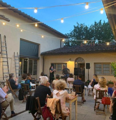 Il Funaro: a Pistoia c'è una casa del teatro nata da quattro donne in un ex magazzino edile