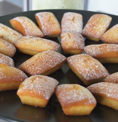 Financier: la ricetta di un dolce francese soffice e gustoso, perfetto per la colazione