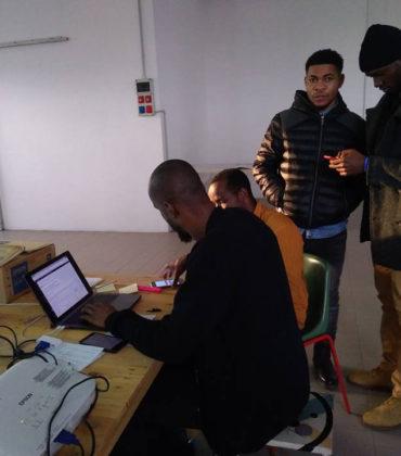 Mygrants, la piattaforma che aiuta i migranti a trovare lavoro e ad inserirsi in Italia