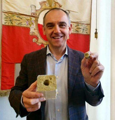 Piante e carburante eco-friendly dai mozziconi di sigaretta: è il progetto Focus, nato a Capannori