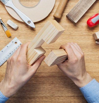 Riciclo creativo legno: tante idee fai da te per decorare e arredare casa a costo zero