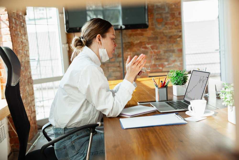 rischi smartworking per i dipendenti