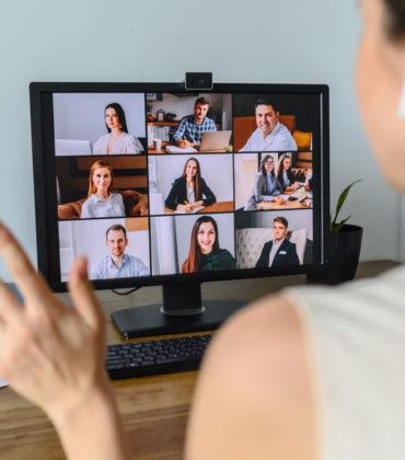 Come organizzare l'ufficio in casa per lo smart working. E come si lavora a distanza